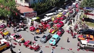 bayram coskusu -  - Kartal'da 19 Mayıs coşkusu doyasıya yaşandı