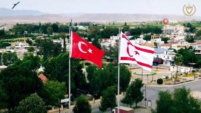 KKTC Cumhurbaşkanı Tatar'dan 19 Mayıs mesajı