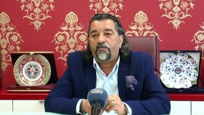 saglik sektoru - SARAYBOSNA - Bosna Hersek'te Sağlık Turizmi Fuarı'na Türkiye'den 19 hastane katılacak