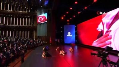 bayram hediyesi - TRT Spor Yıldız açıldı