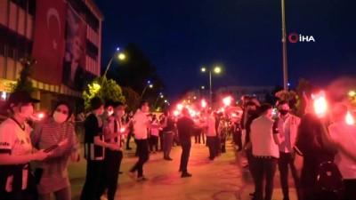 evlilik teklifi -  Beşiktaş'ın şampiyonluk kutlamasında romantik anlar