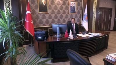 propolis - BİNGÖL - Atatürk ve Gebze Teknik üniversitelerinin iş birliğiyle arıcılık ulusal düzeyde gelişecek (2)