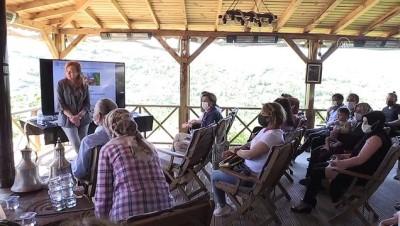 kadin girisimci - GİRESUN - 'Akıllı Tarım ve Sürdürülebilir Gıda Çalıştayı' düzenlendi