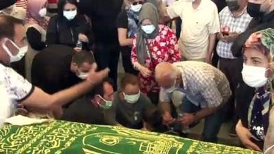 Hayatını kaybeden ünlü türkücü Oğuz Yılmaz son yolculuğuna uğurlanıyor