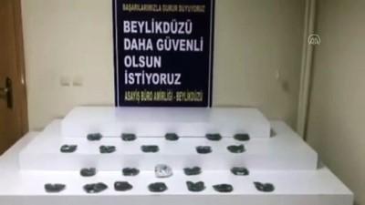 kiz arkadas - İSTANBUL - Beylikdüzü'nde uyuşturucu operasyonunda yakalanan 2 kişi tutuklandı