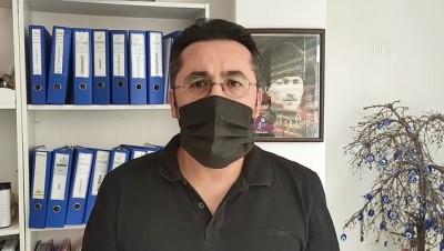 KOCAELİ - Erkek hemşireyi darbeden hasta yakınının görevli doktora da sözlü saldırıda bulunduğu iddiası