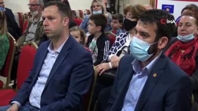 istiklal -  - Kosova'da, 19 Mayıs kutlaması Videosu