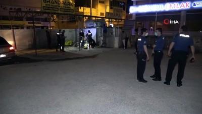 adliye binasi -  Oto yıkamada uyuşturucu operasyonu: 2 Gözaltı