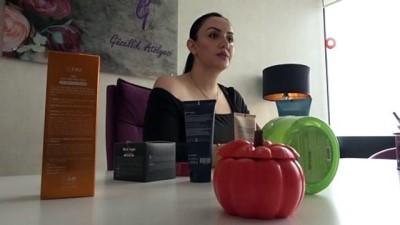 online alisveris -  Uzmanlar uyardı: Sahte makyaj ve evde lazer epilasyona dikkat