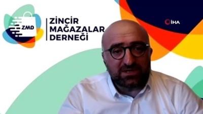 """fedakarlik -  Zincir Mağazalar Derneği, """"Normalleşme döneminde destekler devam etmeli"""""""