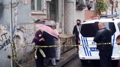 kadin hasta -  Beyoğlu'nda sokak ortasında dehşet: İki çocuk annesi kadın, eski eşi tarafından kurşun yağmuruna tutuldu