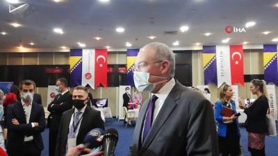 saglik hizmeti -  - Bosna Hersek Sağlık Turizmi Fuarı kapılarını açtı - Fuara Türkiye'den 16 hastane katılıyor