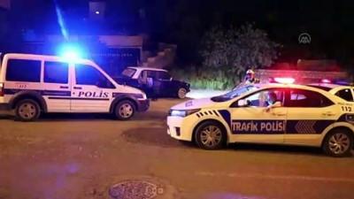 arac kullanmak - KAYSERİ - Polisin 'dur' ihtarına uymayan sürücünün ehliyetine el konuldu