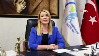 kiraathane -  Merkezefendi Belediyesi'nden esnafa bin 200 TL destek