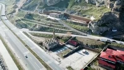 saraylar - BİTLİS - 'Vadideki güzel şehir' Bitlis, ziyaretçilerini tarihi yolculuğa çıkarıyor