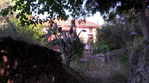 dar sokaklar - ANTALYA - Turizm merkezi Antalya, doğal güzellikleriyle görsel şölen sunuyor - Alanya (3)