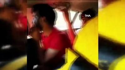 ticari taksi -  Düzensiz göçmenler bu sefer Avrupa'dan İstanbul'a kaçarken yakalandı