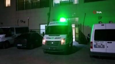 ayetler -  Adana'daki kadın cinayetlerine 2 gözaltı