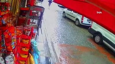 dedektif -  İki çocuk annesi Nermin U.'ya kurşun yağdıran eski eşi yakalandı