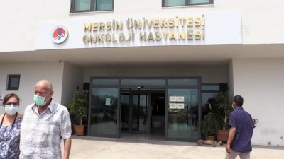 kok hucre - MERSİN - Mersin Üniversitesi'nde açılan Kemik İliği Nakil Merkezi hastalara umut olacak
