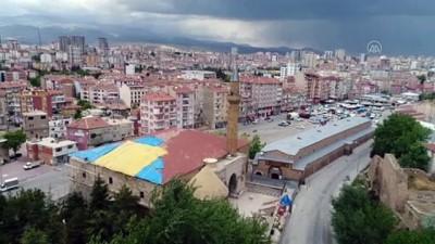 yol haritasi - NİĞDE -Sokullu Mehmet Paşa'nın yadigarı 5 asırlık tarihi bedesten Kent Müzesi olarak hizmet verecek