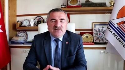 siyasi partiler - SAMSUN - Atatürk'ün Havza'ya gelişinin 102. yıl dönümü (2)