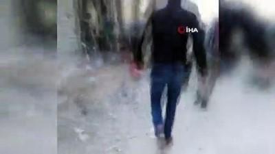 - Afrin'de patlama: 3 yaralı