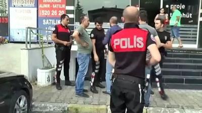 agirlastirilmis muebbet hapis -  Avukat Hüseyin Yama'yı öldüren müteahhite  ağırlaştırılmış müebbet hapis