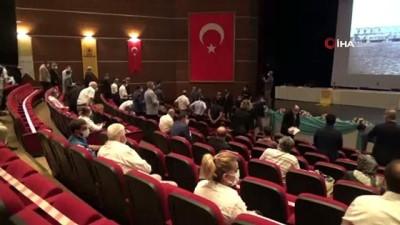 istiklal -  Diyarbakır'da Uluslararası Ashab-ı Kehf ve Lice Sempozyumu başladı Videosu