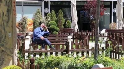 Gümüşhane Covid-19 vaka sayıları artışında Türkiye birincisi oldu