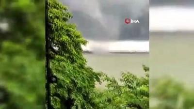 - Hindistan'ı Yaas Kasırgası vurdu