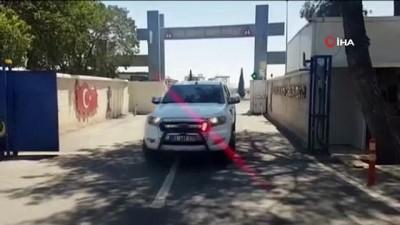 Suç makinesi tacizci öğretmen Şanlıurfa'da yakalandı