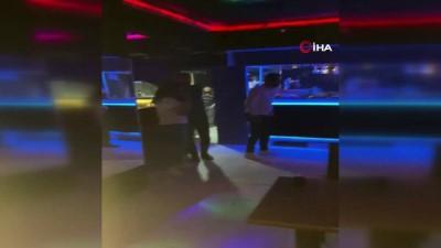 bonzai -  Tekirdağ'da içkili mekanda korona ihlaline 82 bin lira ceza