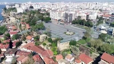 ANTALYA - Yabancı büyükelçilere, Türkiye'nin dünyaya örnek olan 'güvenli turizminin' ayrıntıları anlatıldı