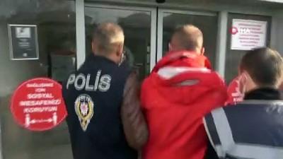 kiz arkadas -  Eski sevgilisini 10 yerinden bıçaklayan zanlıya 10 yıl hapis cezası