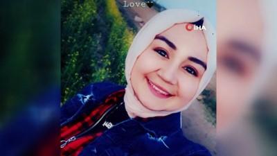 Firari katil zanlısı öldürdüğü sevgilisini 1 ay önce alıkoymuş