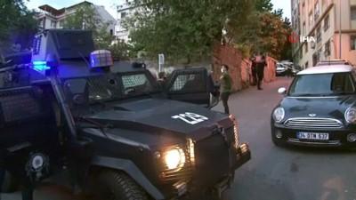 funye -  Haliç Kongre Merkezi yakınında çanta paniğe neden oldu