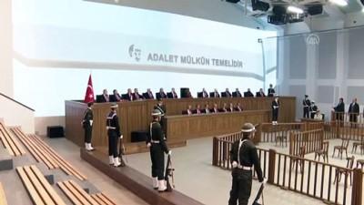 İSTANBUL - 'Demokrasi ve Özgürlükler Adası' (2)