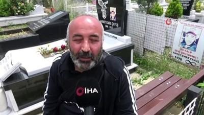 faili mechul -  Katili bulunamayan gencin babası: '5 yıldır adalet arıyoruz' Videosu