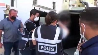 katil zanlisi - MERSİN - 9 yıl önceki cinayeti özel ekip aydınlattı