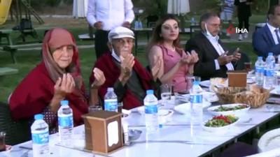 Adnan Menderes'in anıları vefa etkinliğinde canlandırıldı
