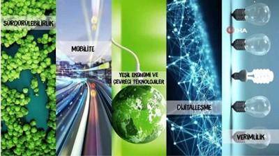 Dijital ortamda gerçekleştirilecek olan Autoshow 2021 Mobility'e geri sayım başladı