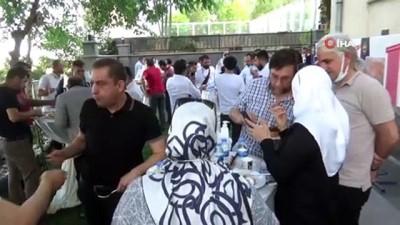 Diyarbakır'da coğrafi işaretli yöresel lezzetler toplantısı yapıldı