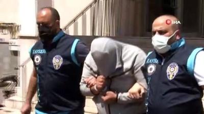 ozel harekat polisleri -  Dolandırdıkları paralarla kadınların sigarasını yakan şahıslar yakalandı