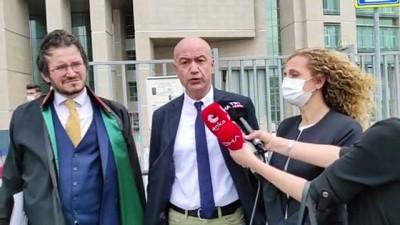 agirlastirilmis muebbet hapis - İSTANBUL - Meslektaşını bıçaklayarak öldüren doktorun yargılanmasına devam edildi
