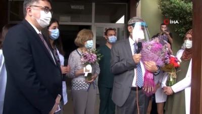 ogretmenlik -   İstanbul Tıp Fakültesi öğrencilerinden hocalarına anlamlı sürpriz