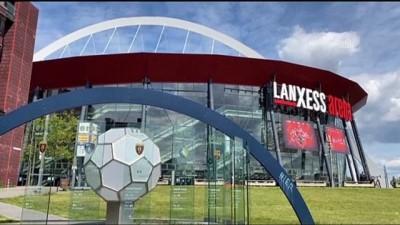 basketbol - KÖLN - THY Avrupa Ligi Dörtlü Finali'ne doğru - Lanxess Arena (2)