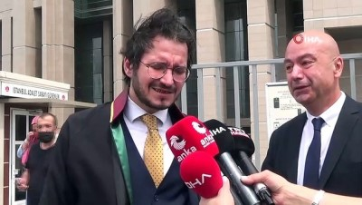 sanik avukati -  Meslektaşını öldüren doktorun yargılanmasına devam edildi