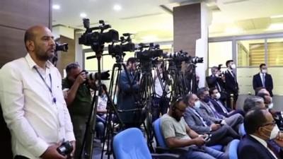 italyan - TRABLUS -Libya Akdeniz'deki yasa dışı göçle mücadelede güney sınırlarının korunması için AB ülkeleri ile anlaştı