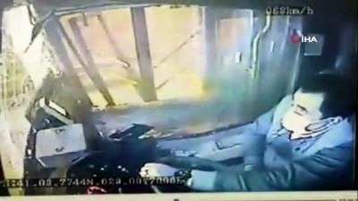 kural ihlali -  Beşiktaş'taki ölümlü otobüs kazasına ilişkin iddianame hazırlandı